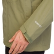 The North Face M's All Terrain II Jkt burnt olive mankiet