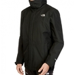 The North Face M's All Terrain II Jkt burnt black sylwetka