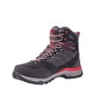 Buty damskie The North Face Hedgehog Trek GTX - lewy profil
