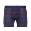 Bokserki Icebreaker 150 Anatomica Boxer - estate blue/redwood