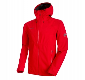 Kurtka Mammut Convey Tour HS Hooded Jacket GTX