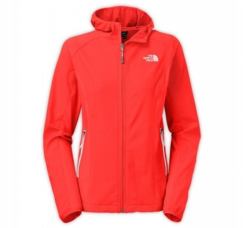 Kurtka damska The North Face Nimble Hoodie '18