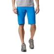 Spodenki Columbia Triple Canyon Short - azure blue/bright gold