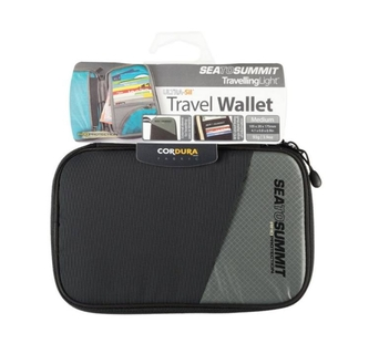 Portfel Sea To Summit Travel Wallet Ultra-Sil