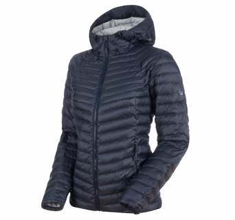 Kurtka damska Mammut Convey IN Hooded Jacket