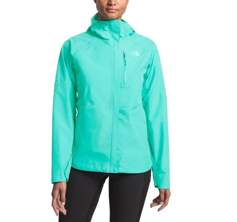 Kurtka damska The North Face Dryzzle Jacket '19 - przód