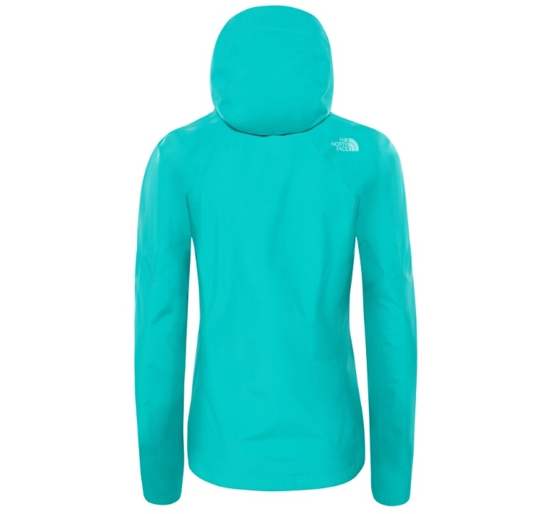 Kurtka damska The North Face Dryzzle Jacket '19 - tył