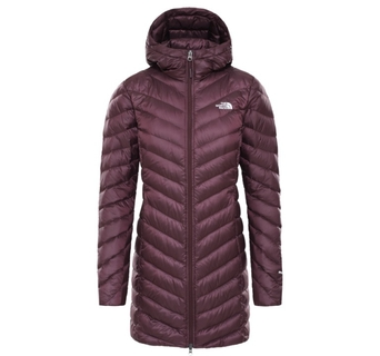 Kurtka damska The North Face Trevail Parka
