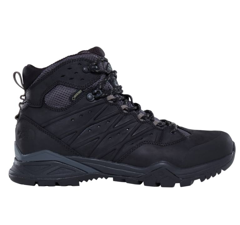 Buty The North Face Hedgehog Hike II Mid GTX - bok