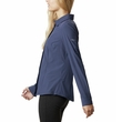 Koszula damska Columbia Saturday Trail Stretch Long Sleeve Shirt - bok