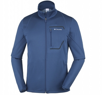 Bluza Columbia Chester Park Fleece