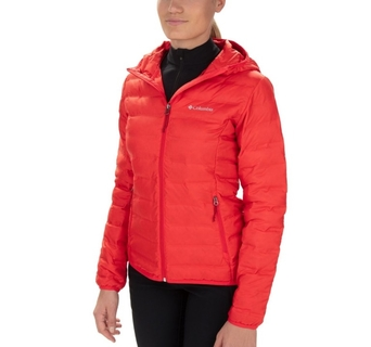 Kurtka damska Columbia Lake 22 Down Hooded Jacket '19