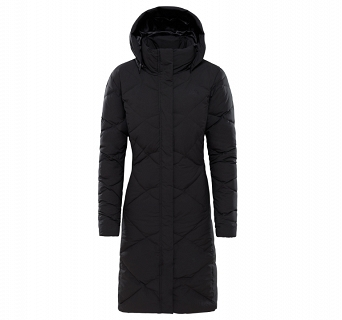 Kurtka damska The North Face Miss Metro Parka II