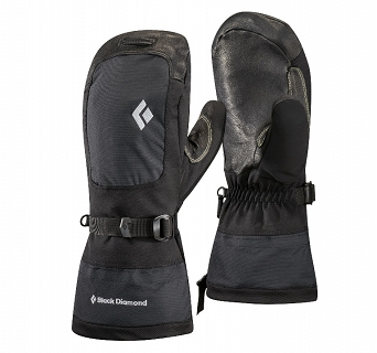 Łapawice Black Diamond Mercury Mitts
