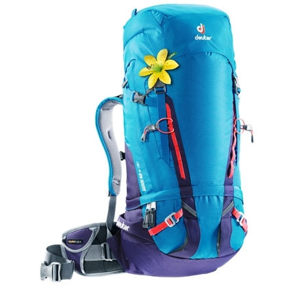 Plecak Deuter Guide 40+ SL '17 - turquoise/blueberry
