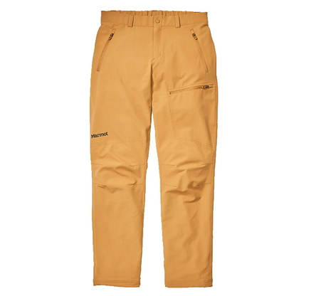 Spodnie Marmot Scree Pant '20 - scotch