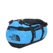 Torba The North Face Base Camp Duffel '18 - clear lake blue/tnf black (rozmiar XS)