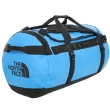 Torba The North Face Base Camp Duffel '18 - clear lake blue/tnf black (rozmiar M-XL)