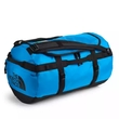 Torba The North Face Base Camp Duffel '18 - clear lake blue/tnf black (rozmiar S)