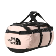 Torba The North Face Base Camp Duffel - evening sand pink/tnf black - M