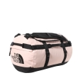 Torba The North Face Base Camp Duffel - evening sand pink/tnf black - S