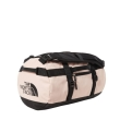 Torba The North Face Base Camp Duffel - evening sand pink/tnf black - XS