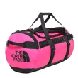 Torba The North Face Base Camp Duffel '18 - mr.pink/tnf black (rozmiar M-XL)