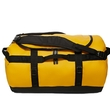Torba The North Face Base Camp Duffel '18  - sumit gold/tnf black (rozmiar S)