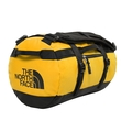 Torba The North Face Base Camp Duffel '18  - sumit gold/tnf black (rozmiar XS)