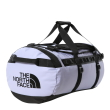 Torba The North Face Base Camp Duffel -   sweet lavender/tnf black - M