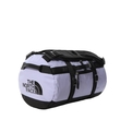 Torba The North Face Base Camp Duffel -   sweet lavender/tnf black - XS