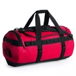 Torba The North Face Base Camp Duffel '18 - tnf red/tnf black (rozmiar M-XL)