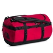 Torba The North Face Base Camp Duffel '18 - tnf red/tnf black (rozmiar S)