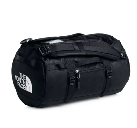 Torba The North Face Base Camp Duffel '18 - tnf black (rozmiar XS)
