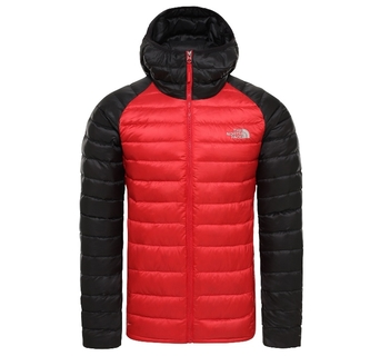 Kurtka The North Face Trevail Hoody