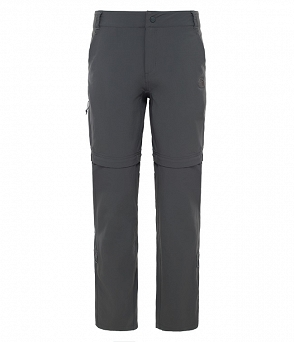 Spodnie damskie The North Face Exploration Convertible Pant