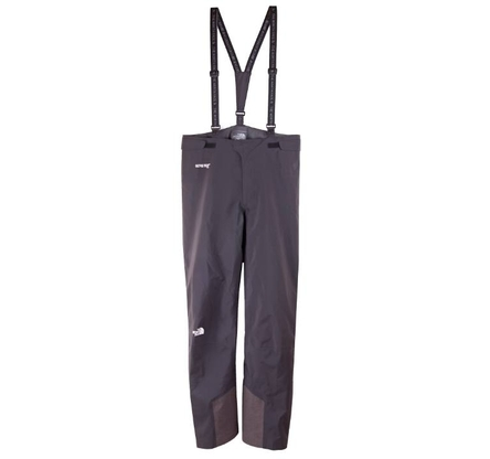 Spodnie The North Face Impendor Shell Pant - tnf black