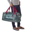 Black Hole Duffel 60L - Nouveau Green