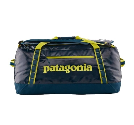 Torba Patagonia Black Hole Duffel - crater blue