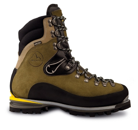 Buty La Sportiva Karakorum Evo GTX - dark green/natural