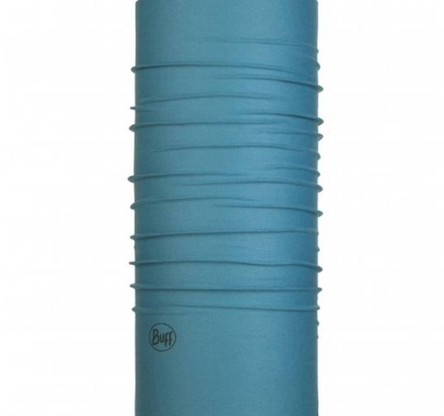 Chusta Buff Coolnet® UV+ Insect Shield - solid stone blue