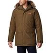 Kurtka Columbia Marquam Peak Parka - olive green