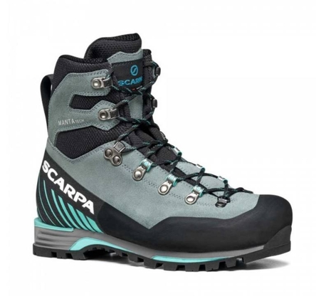 Buty damskie Scarpa Manta Tech GTX - conifer/green blue