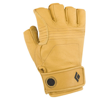 Rękawiczki Black Diamond Stone Glove - natural
