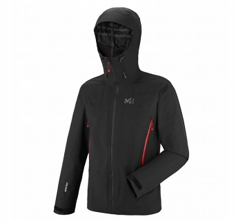 Kurtka Millet Kamet Light GTX Jacket