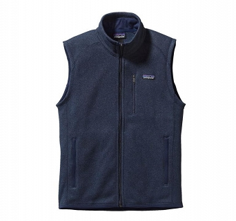 Kamizelka Patagonia Better Sweater Vest