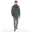 Kurtka The North Face M-65 Explorer Jacket - spruce green - przód