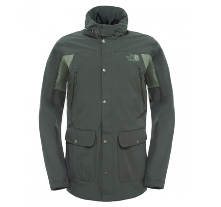 Kurtka The North Face M-65 Explorer Jacket