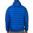 Kurtka Salewa Ortles Medium DWN Jacket - nautical blue - tył
