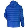 Kurtka Salewa Ortles Medium DWN Jacket - nautical blue - tył profilem
